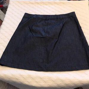 New York & Company Skirts - NWOT- New York &Co mini skirt